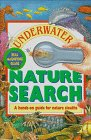 Underwater Nature Search/With Magnifying Glass (Nature search)