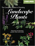 The Complete Guide to Choosing Landscape Plants
