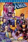 X Men Legends Vol. 1: Mutant Genesis