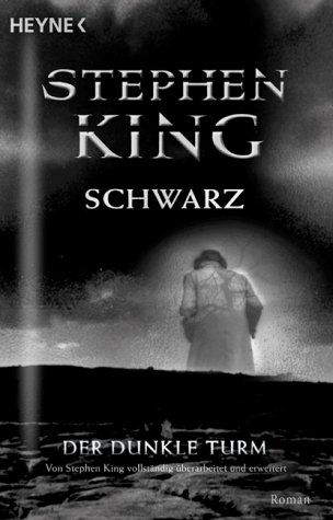 Schwarz by Stephen King