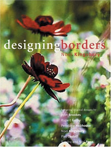 Designing Borders by Noël Kingsbury