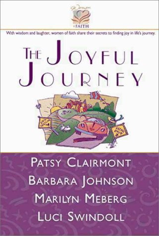 The Joyful Journey by Patsy Clairmont