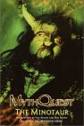 The Minotaur (MythQuest, 1)