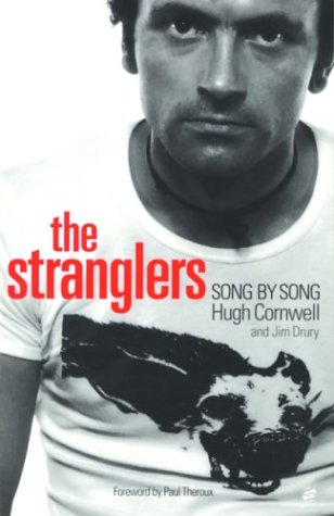 The Stranglers by Hugh Cornwell