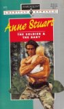 The Soldier And The Baby (American Romance, No 573)
