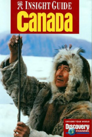 Insight Guide Canada by Insight Guides