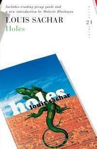 Holes by Louis Sachar