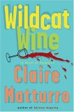 Wildcat Wine: A Novel of Suspense