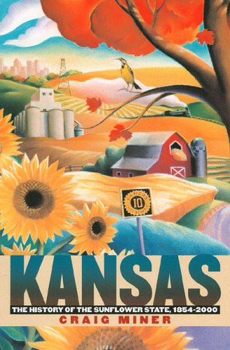 Kansas by Craig Miner