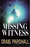 Missing Witness (Chambers of Justice, #4)