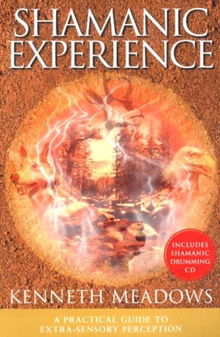 Shamanic Experience by Kenneth Meadows