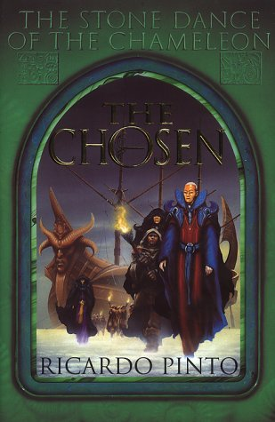 The Chosen: the Stone Dance of the Chameleon
