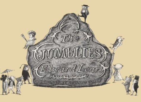 The Jumblies by Edward Lear