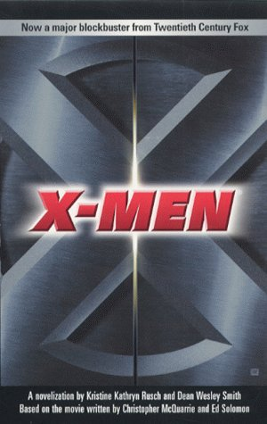 The X Men by Kristine Rusch