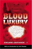 Blood Luxury: Poems