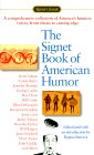 The Signet Book of American Humor