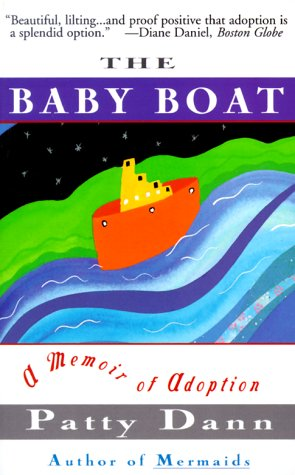 Baby Boat by Patty  Dann