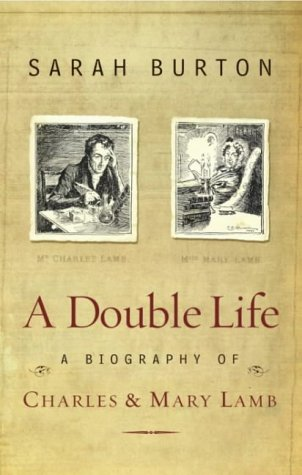 A Double Life  by Sarah Burton
