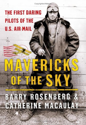Mavericks of the Sky by Barry  Rosenberg