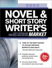 2003 Novel & Short Story Writer's Market