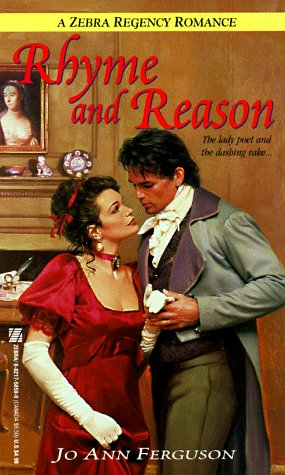 Rhyme And Reason by Jo Ann Ferguson