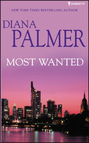 Most Wanted by Diana Palmer