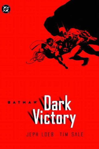 Batman:Dark Victory (Batman)