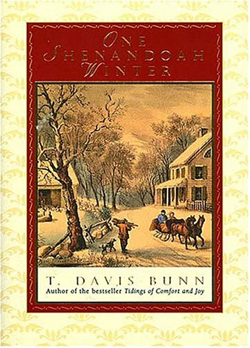 One Shenandoah Winter by Davis Bunn