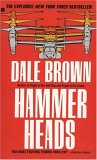 Hammer Heads by Dale Brown