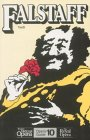 Falstaff: English National Opera Guide 10