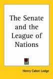 The Senate and the League of Nations