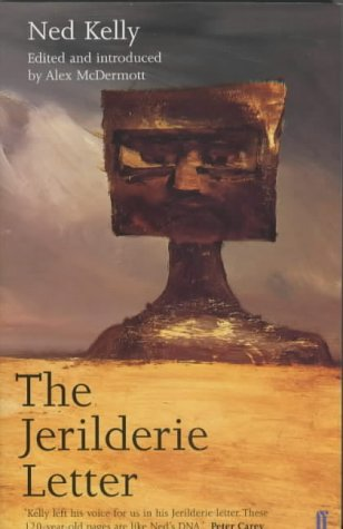 The Jerilderie Letter by Ned Kelly