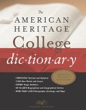 The American Heritage College Dictionary, Fourth Edition