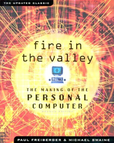 Fire in the Valley by Paul Freiberger