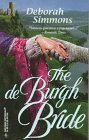 The De Burgh Bride (de Burgh, #2)