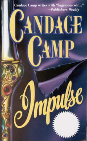 Impulse by Candace Camp
