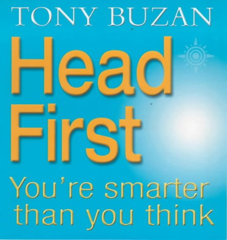 Head First! by Tony Buzan
