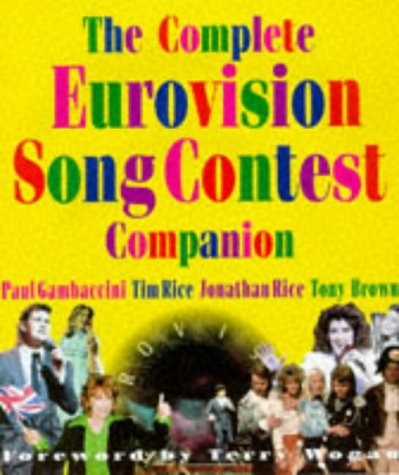 The Eurovision Song Contest Companion