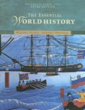 The Essential World History: Volume II: Since 1500