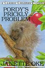 Pordy's Prickly Problem
