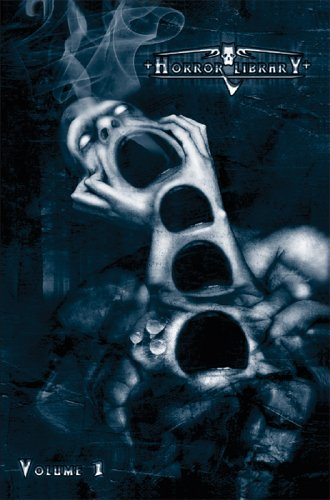 Horror Library, Volume 1
