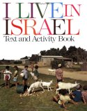 I Live in Israel: A Text and Activity Book