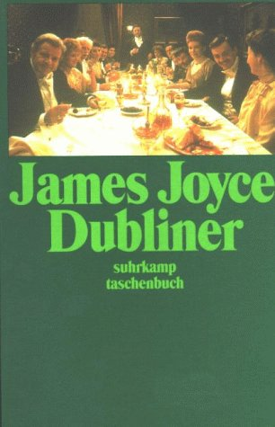 Dubliner by James Joyce