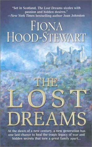 The Lost Dreams by Fiona Hood-Stewart