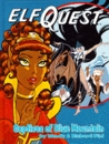 Elfquest Graphic Novel 3: Captives of Blue Mountain
