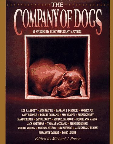 The Company Of Dogs by Michael Rosen