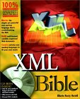 XML Bible [With CD-ROM]