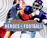 John Madden's Heroes of Football