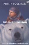 The Golden Compass: Kompas Emas (His Dark Materials, #1)