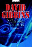 Mission: Atlantis (Jack Howard, #1)